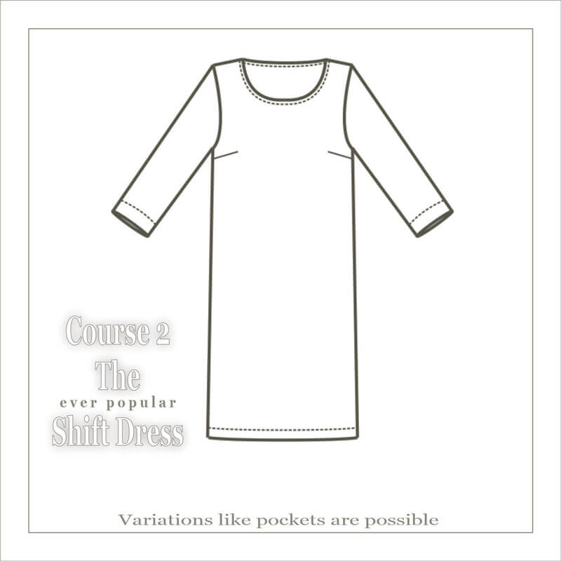 Comprehensive Sewing Course